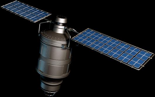 Satellite Png image #40933