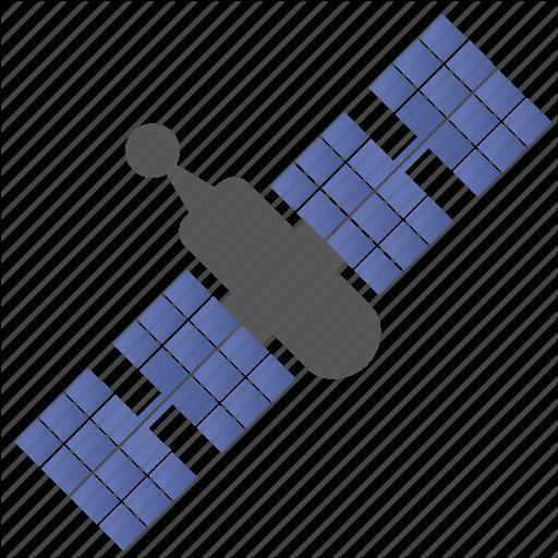 Satellite Png image #40934