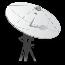 Satellite Png image #40935