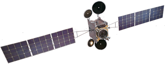 Satellite Png image #40937