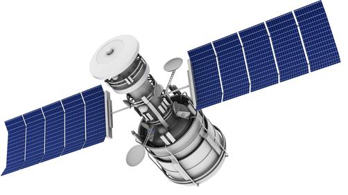 Satellite Png image #40913