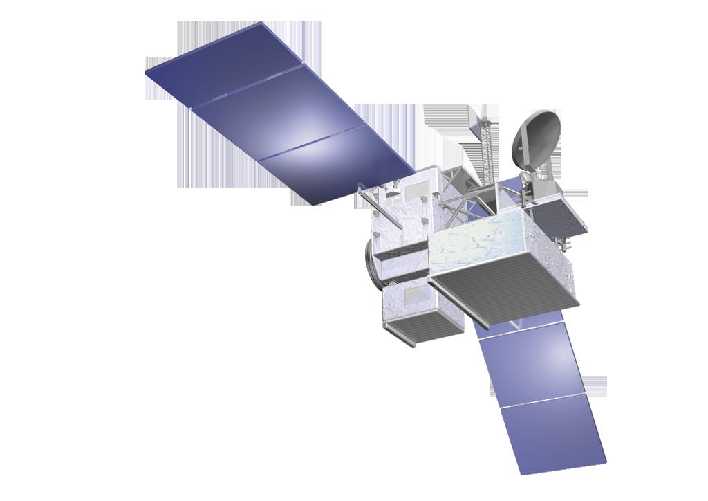 Satellite Png image #40914