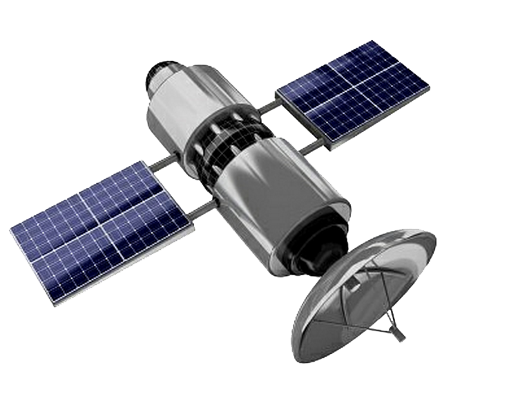 Satellite Png image #40915
