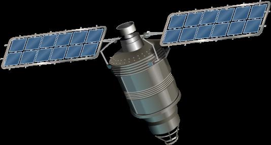 Satellite Png image #40917