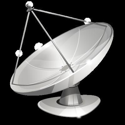 Satellite Png image #40919