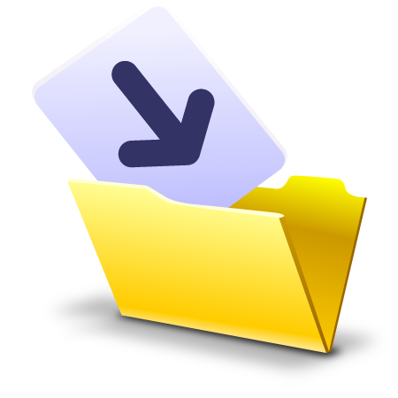 how to change save bin file to a save file