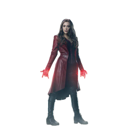 Scarlet Witch Picture