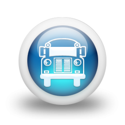 School Bus Icon Symbol Png Transparent Background Free Download Freeiconspng