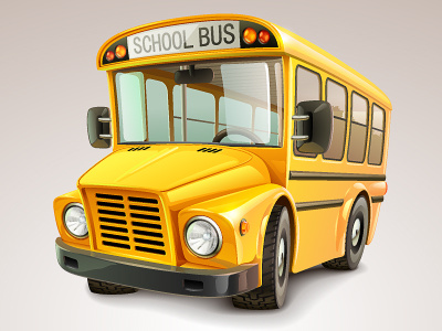 Png Icon School Bus Free image #23294
