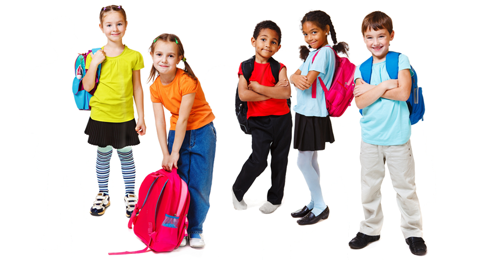 Best Clipart Png School Children