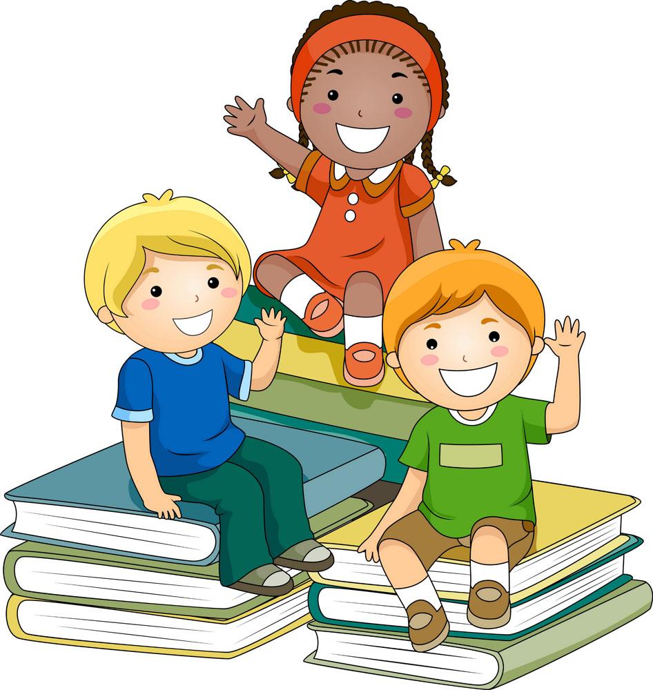school children png