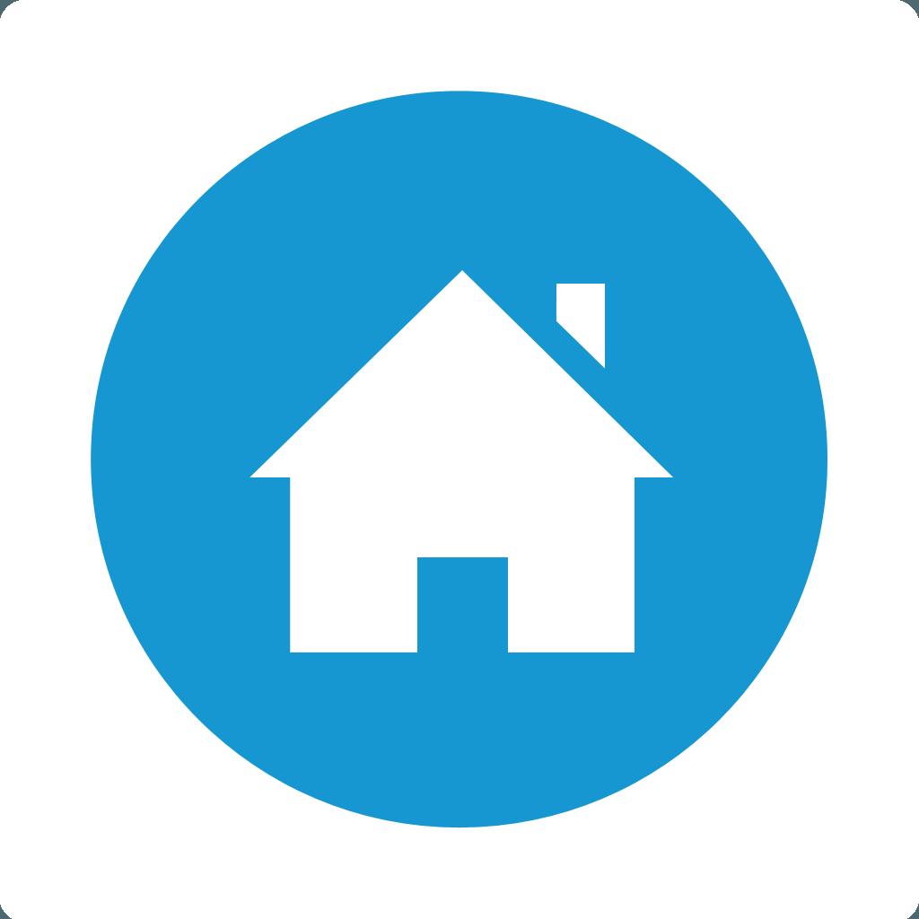 Bilderesultat for house icon