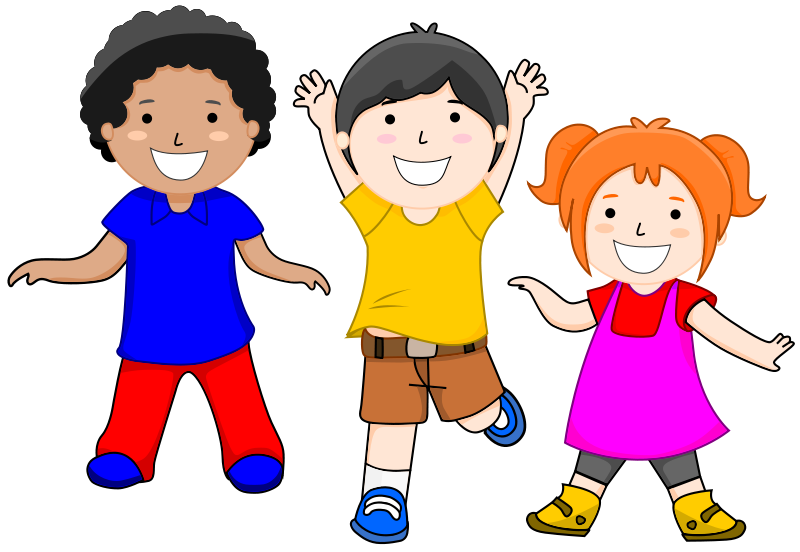 School Children Png Clipart Collection image #28320