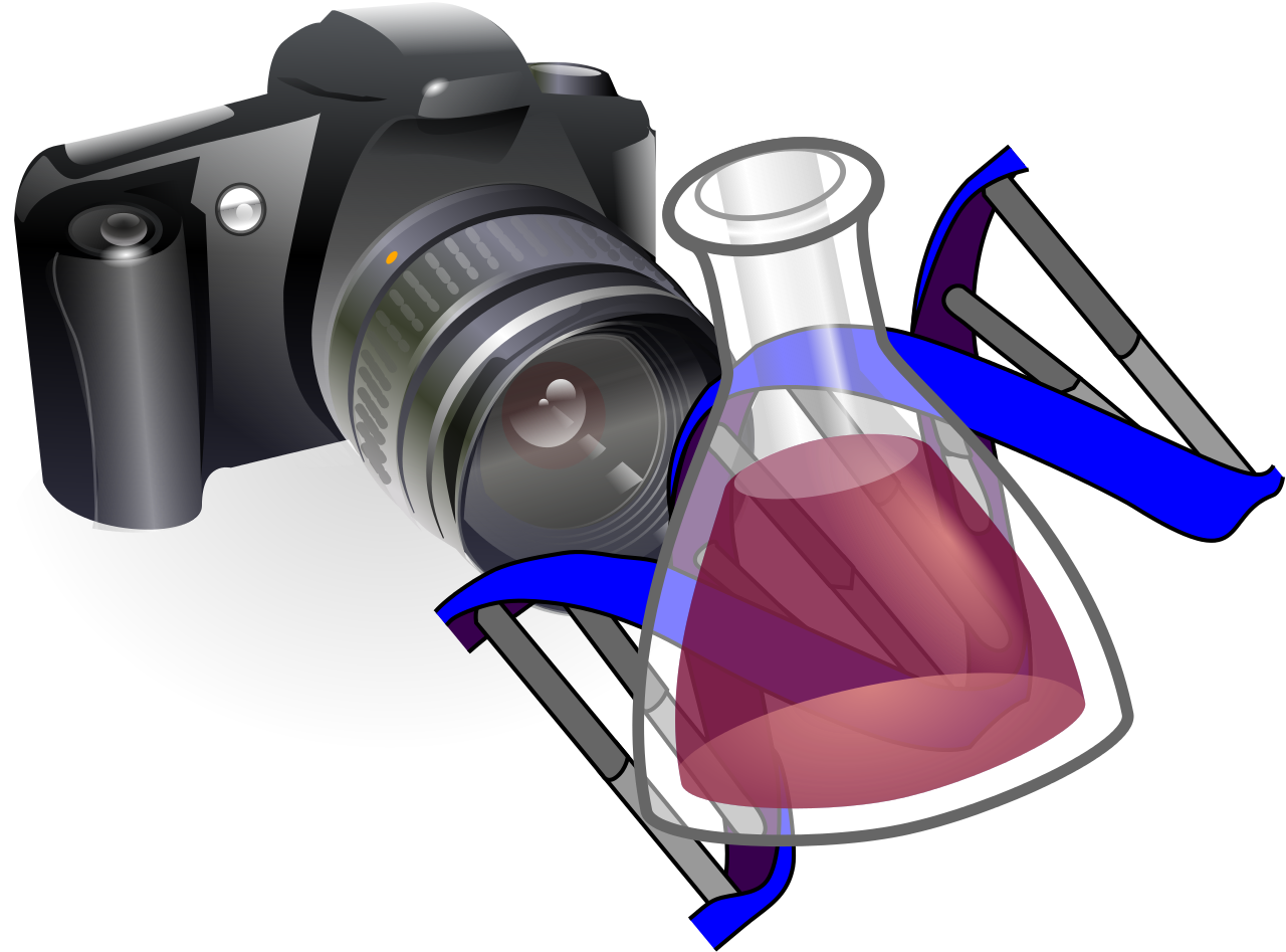 Icon Transparent Science image #19059