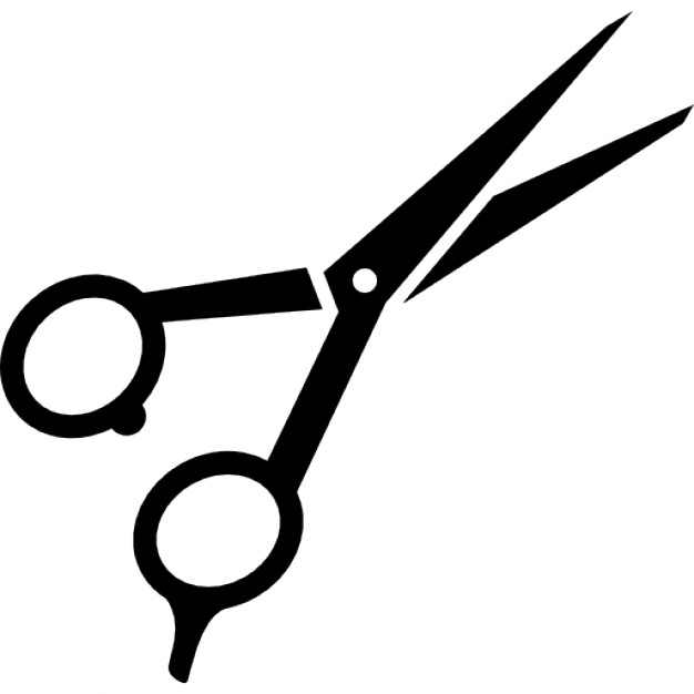 Vector Icon Scissors image #25527