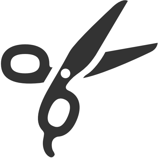 Scissors Icon Hd image #25516