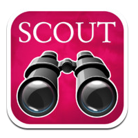 Free High-quality Scout Icon image #19437
