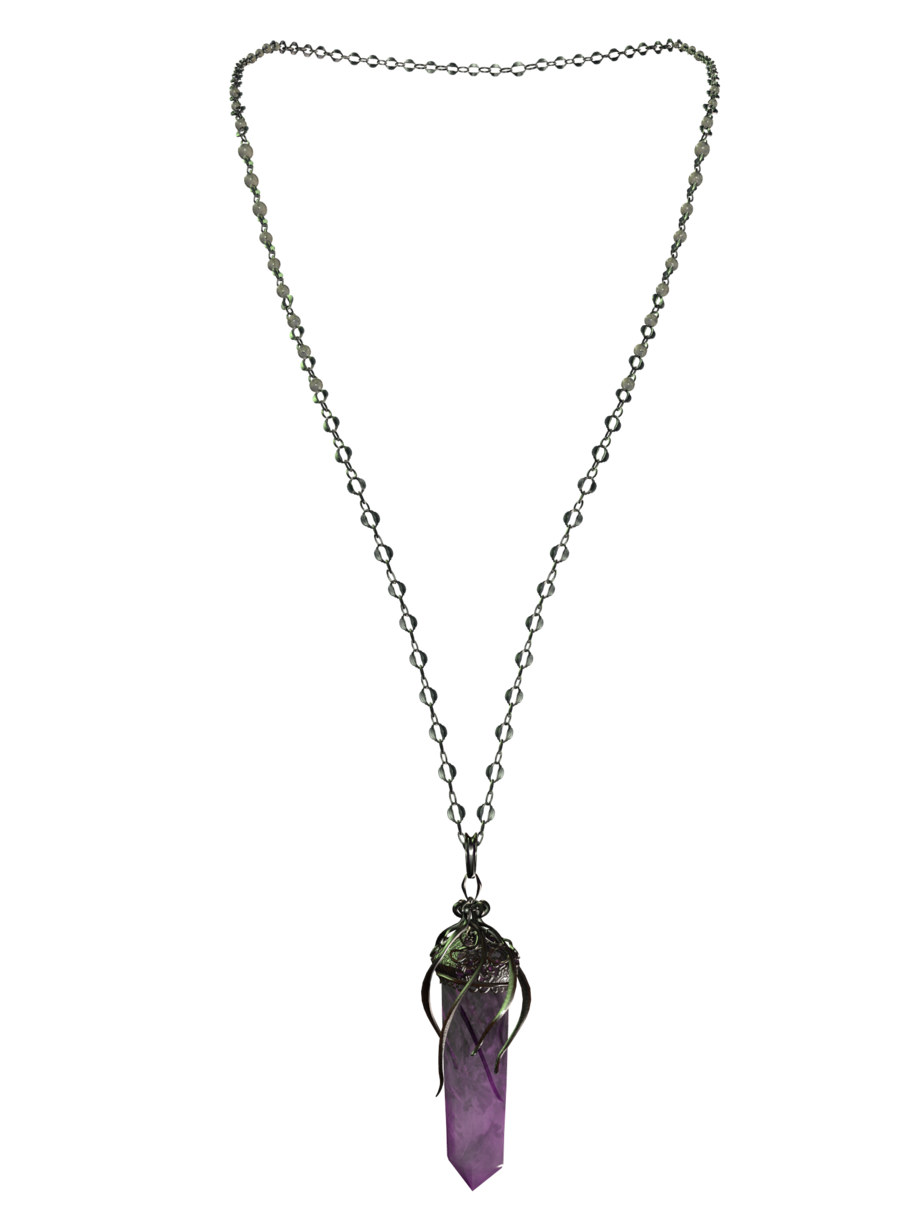 Scrying Necklace picture image