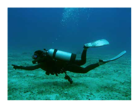 Scuba Diving Png image #4444