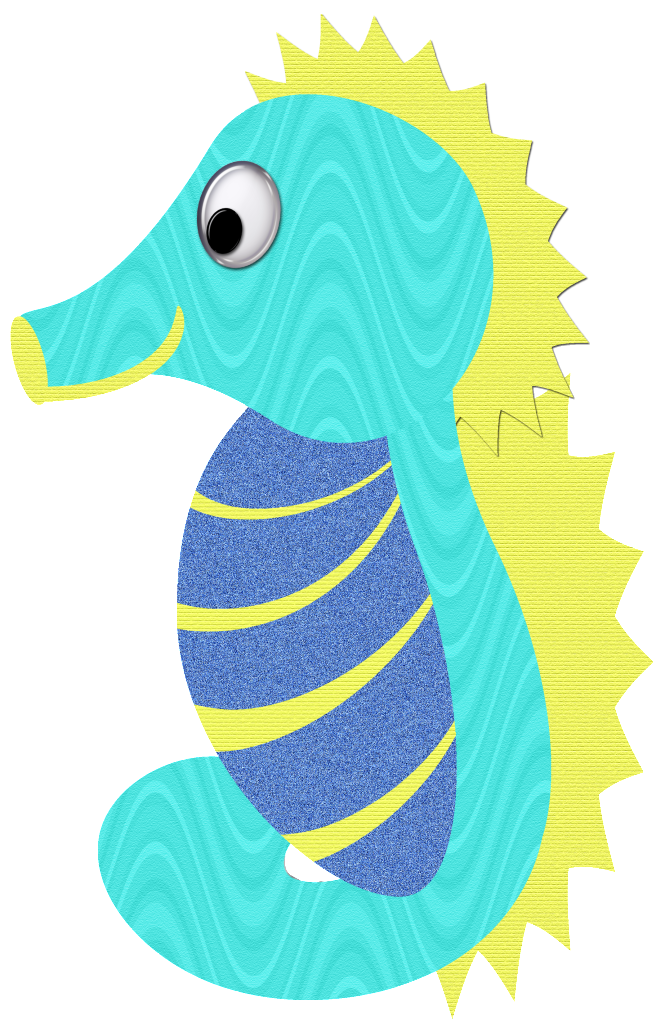 High Resolution Seahorse Png Icon