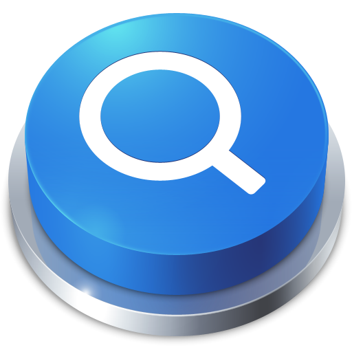 Search Button Icon Png image #21049