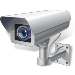 Security Camera Icon | Vista Hardware Devices