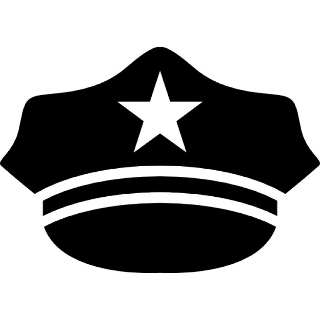 Security Police Icon image #29963