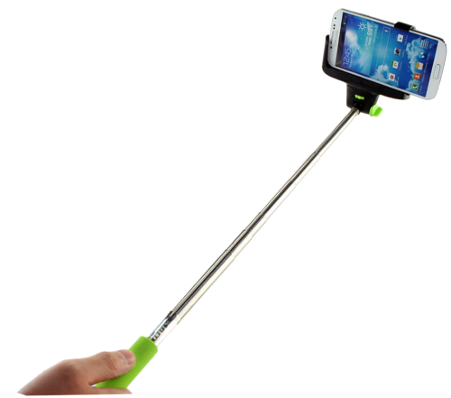 Transparent Background Selfie Stick image #35848
