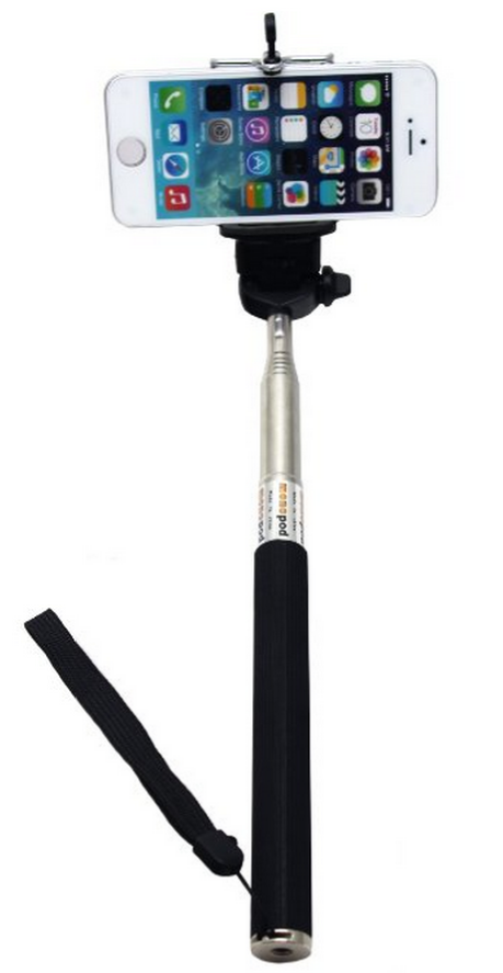 Selfie Stick Transparent Background Hd Png image #35869
