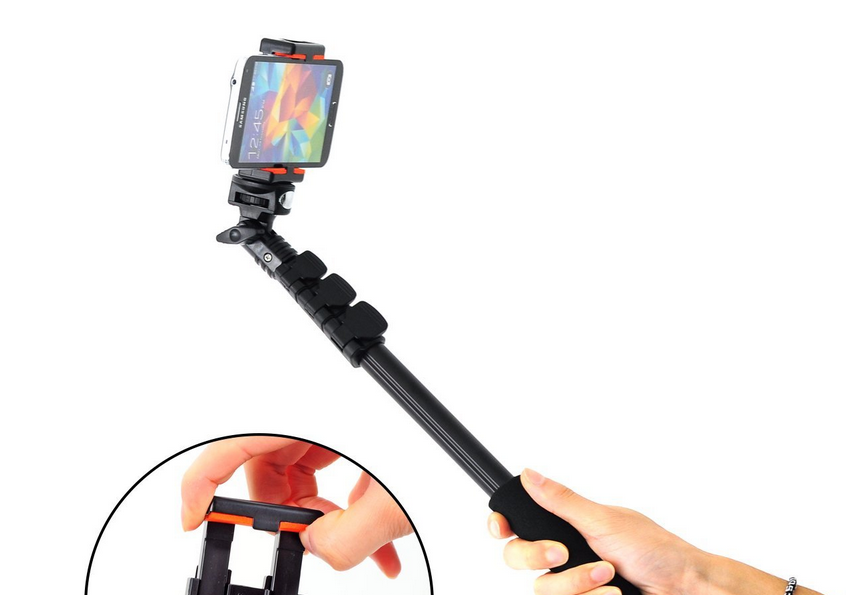 Free Download Icon Selfie Stick Vectors image #35872