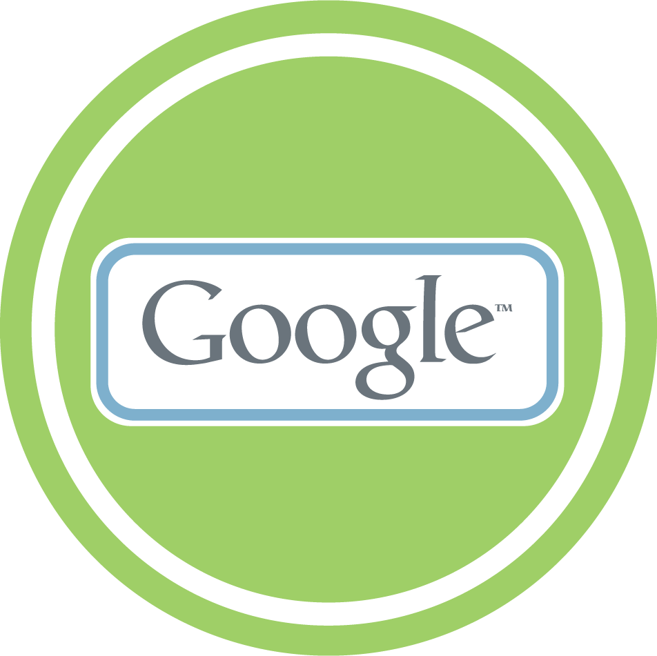 SEO Google Icon Png image #2270