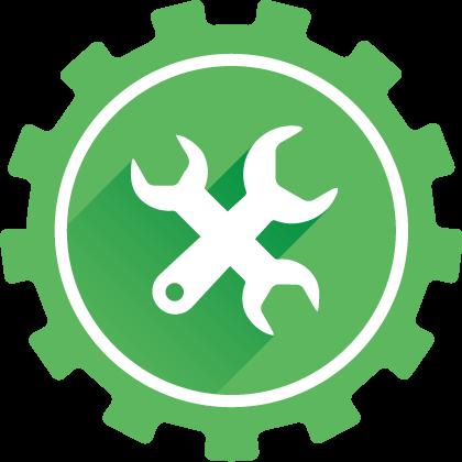Resultado de imagen para icon service png