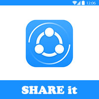 Shareit Icon Library image #40112