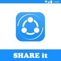 Shareit Icon image #40112