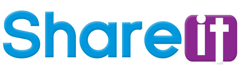 Save Shareit Png