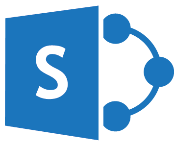 Sharepoint Icon Transparent
