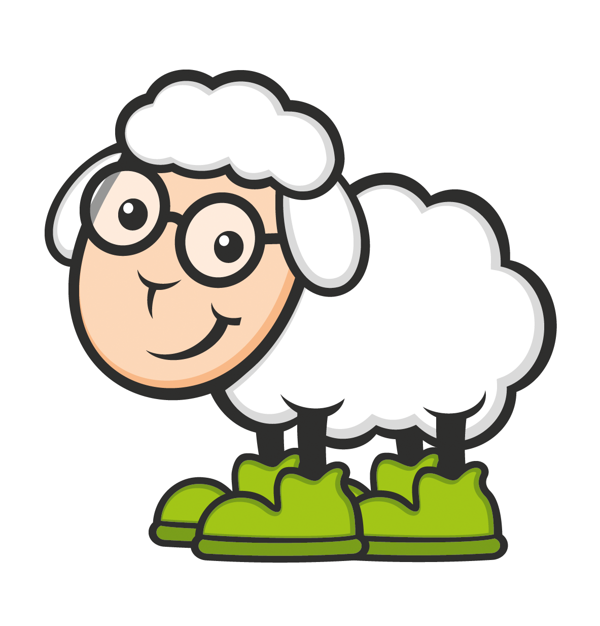 Png Format Images Of Sheep image #23179