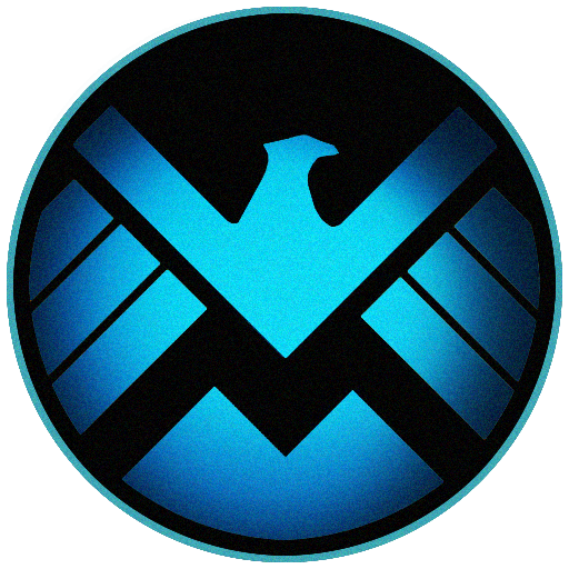 Icon Vector Shield Marvel