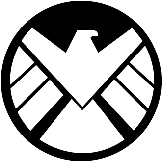Free Download Vector Shield Marvel Png