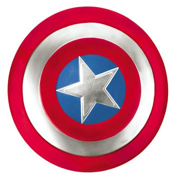 Free High quality Shield Marvel Icon