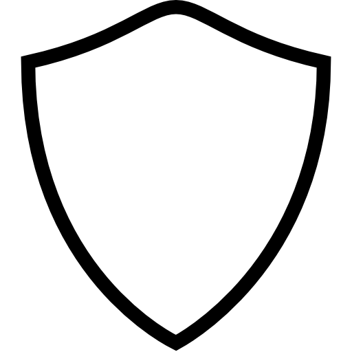 HD Shield PNG image #23058