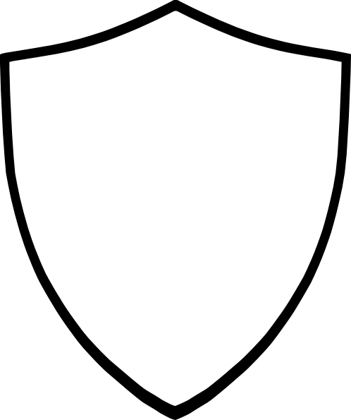 Download Png Free Shield Vector image #23097