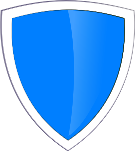 Shield Transparent PNG image #23103