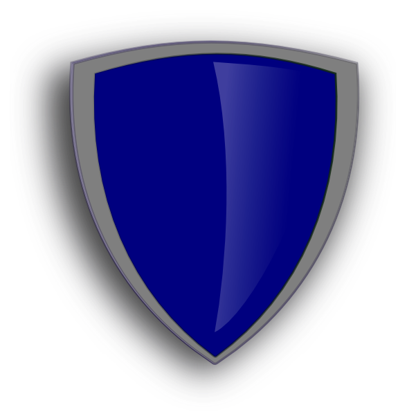 Background Transparent Shield Png image #23107