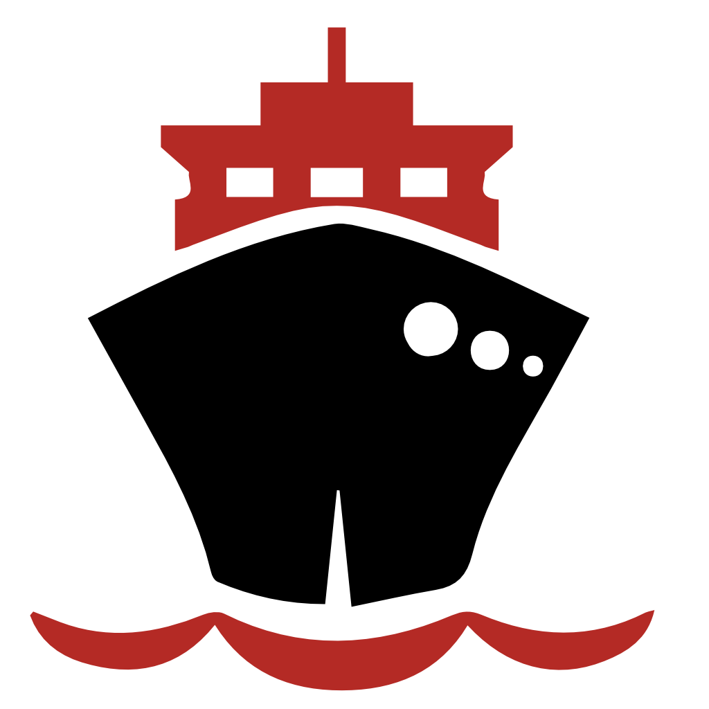 Ship Icon | Spanish Travel Iconset | UncleBob