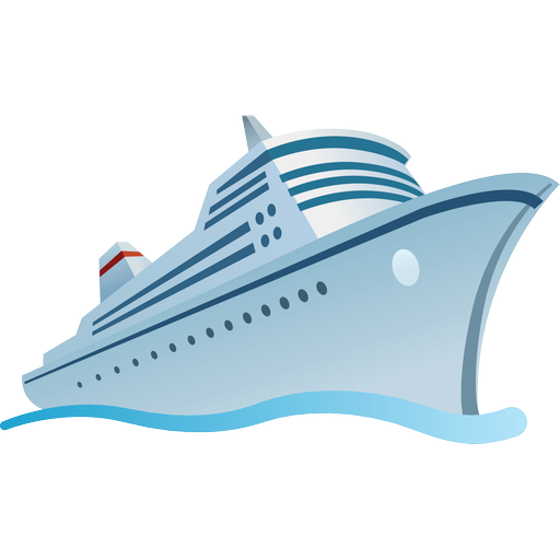 Ship Travel Cruise Tourism Travel Icon Png Ship Png Ship Icon image #357