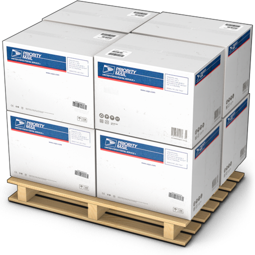 Shipping, Warehouse Icon image #14275