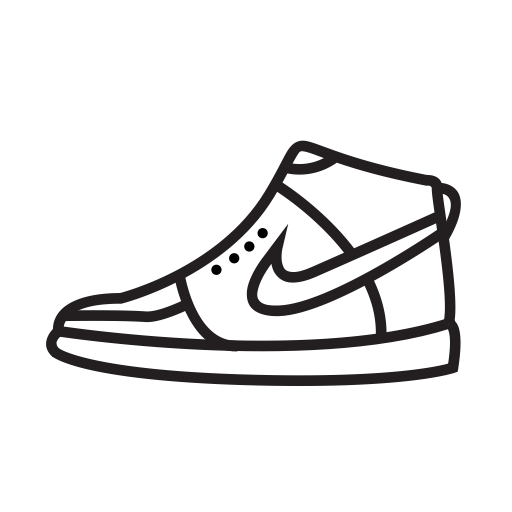 Free High-quality Shoe Icon image #11016