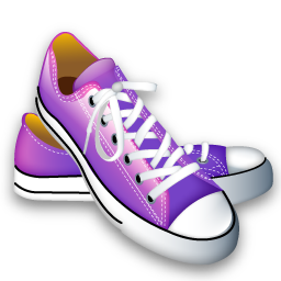 Png Icon Download Shoe image #11024