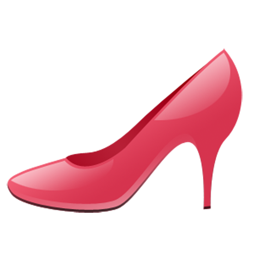 Shoe Icon Transparent image #11025